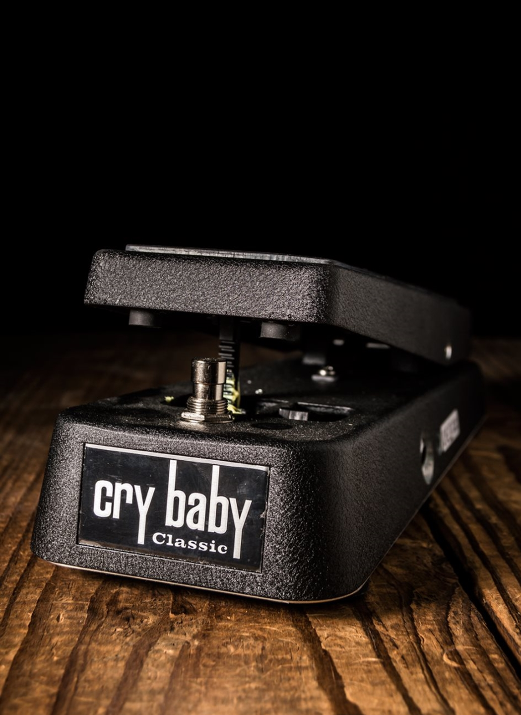 Dunlop GCB95F Cry Baby Classic Wah Wah Pedal