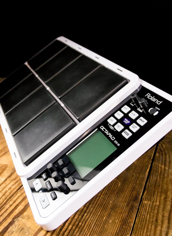 8cfe8c4fa1a0 Roland OCTAPAD SPD-30 Digital Percussion Pad