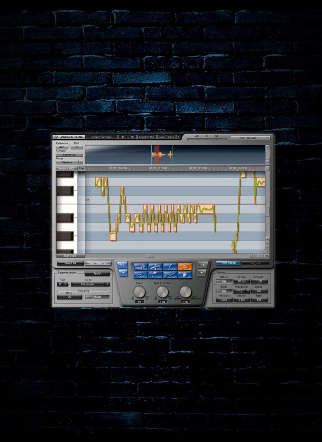 waves tune real time free download crack
