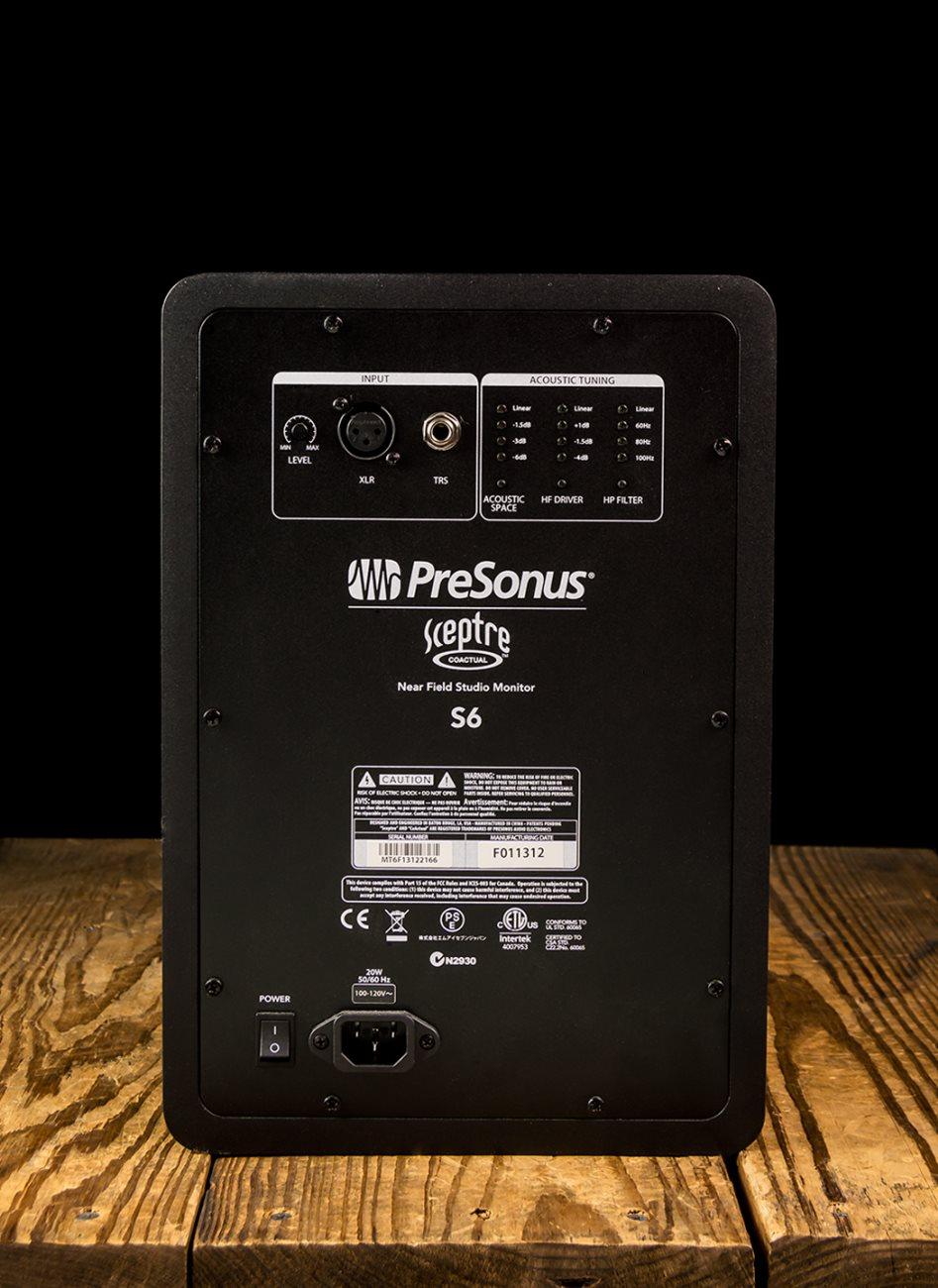 PreSonus Eris E8 - 130 Watt 1x8