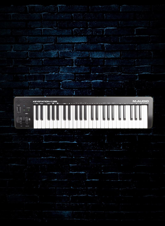 M-Audio Keystation 49 MK3 - 49-Key MIDI Controller