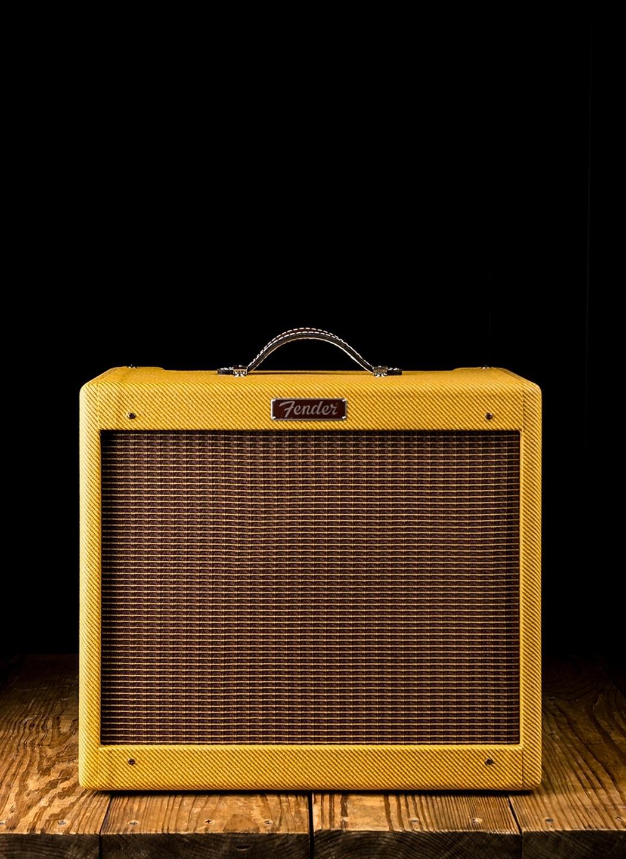Fender Blues Junior - 15 Watt 1x12