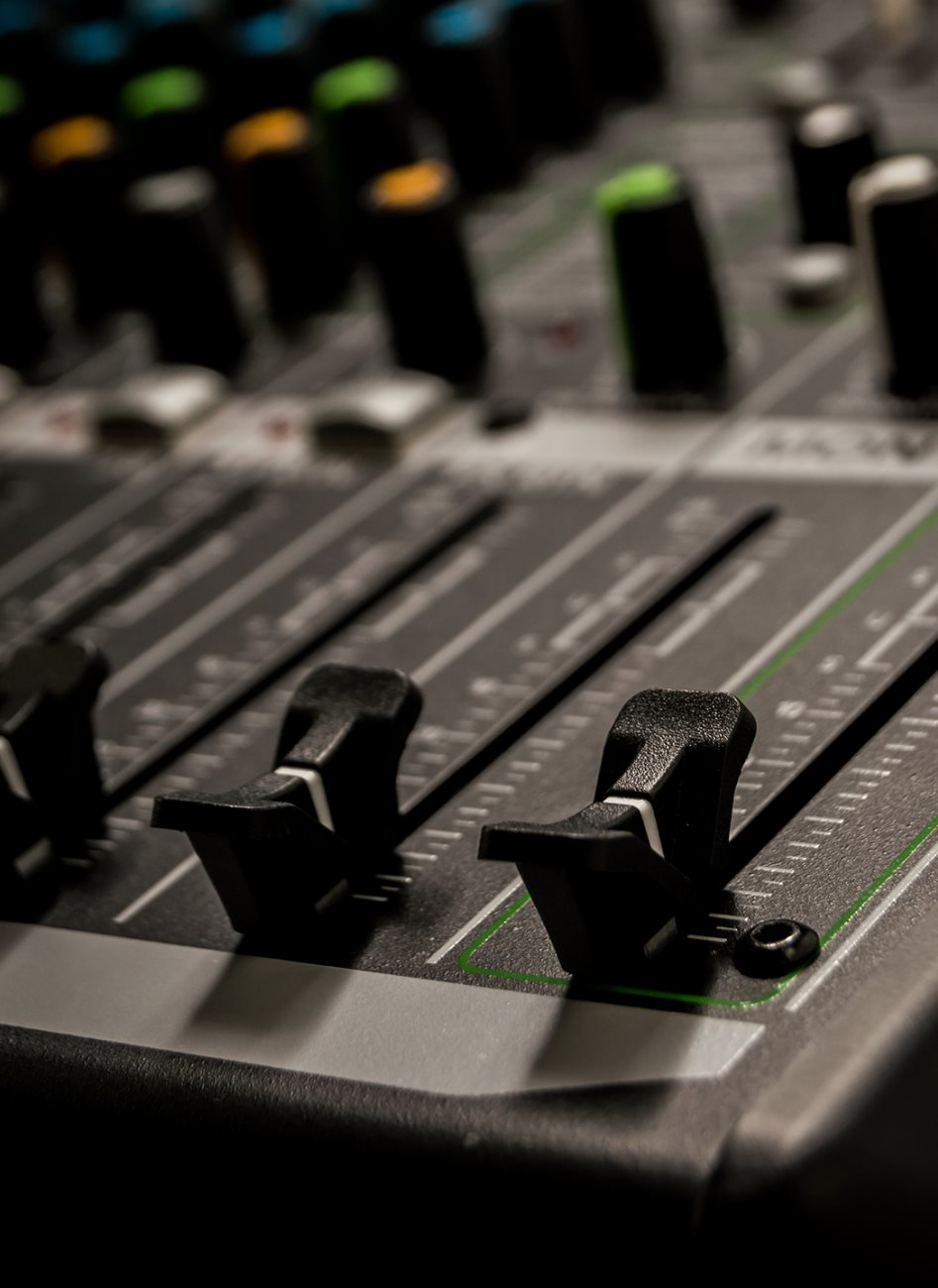 Mackie Profx8v2 8 Channel Mixer Profx8 V2 Show Picture 3