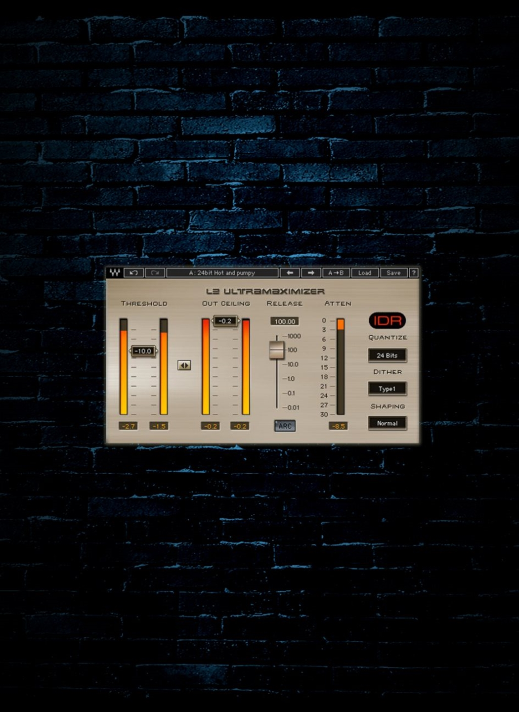 plugin l2 ultramaximizer