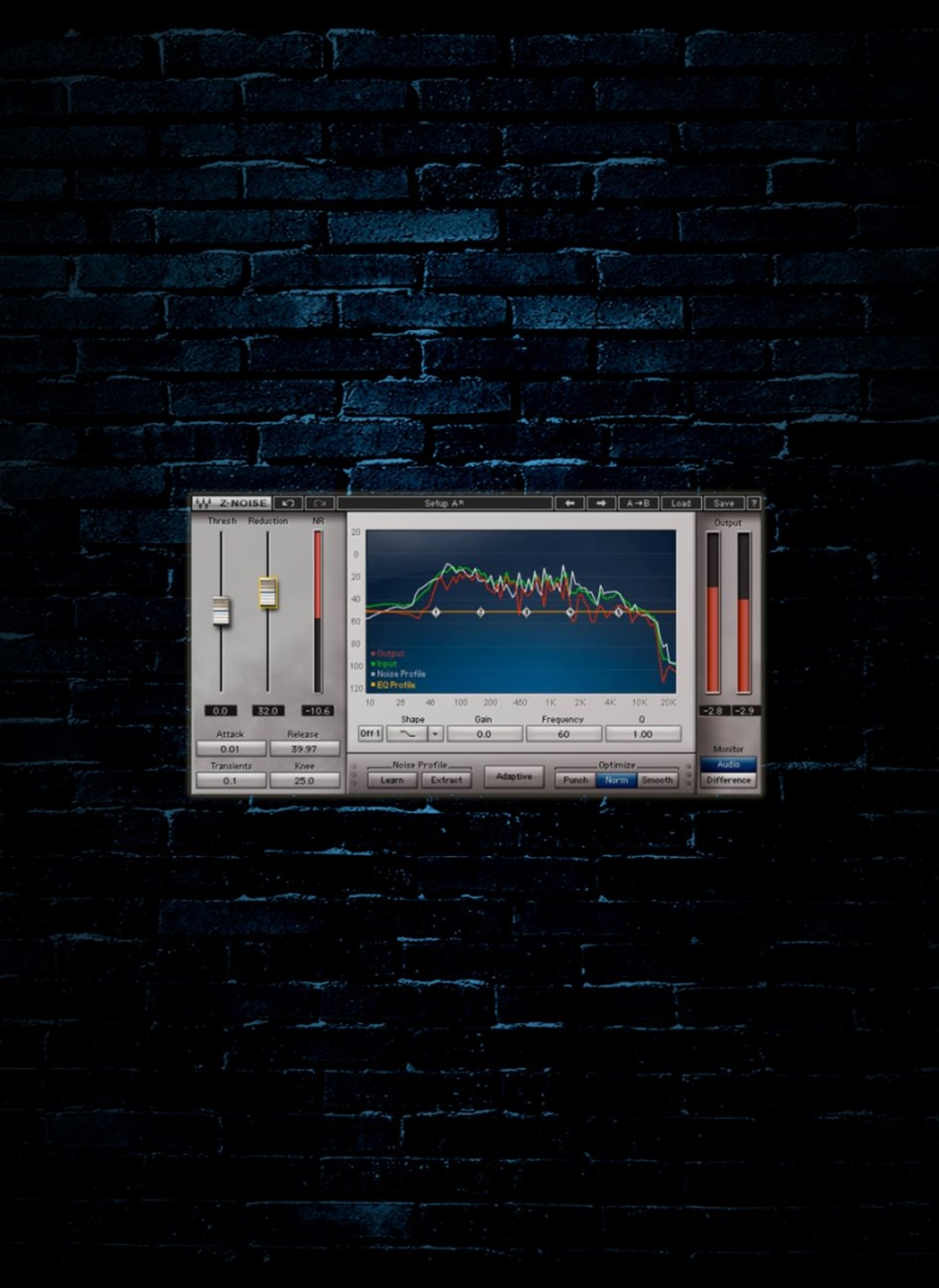 Waves Vocal Rider Plug-In (Download)