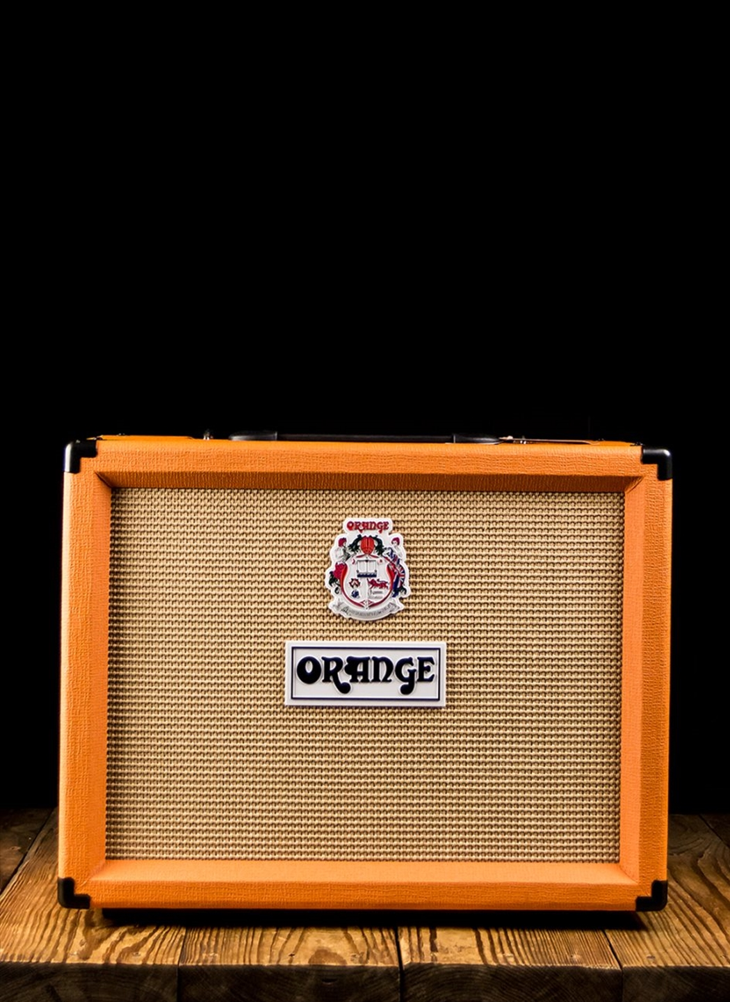 Orange Rocker 32 30 Watt 2x10 Guitar Combo Amplifier Tap To Expand