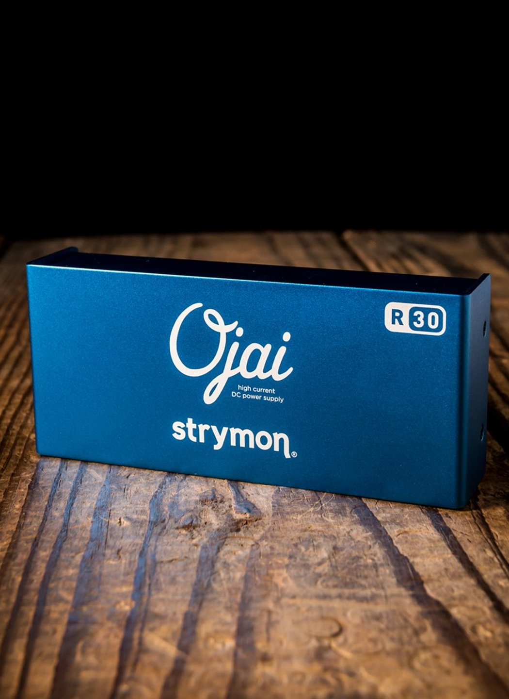 Strymon Ojai R30 High Current Dc Pedal Power Supply Tap To Expand