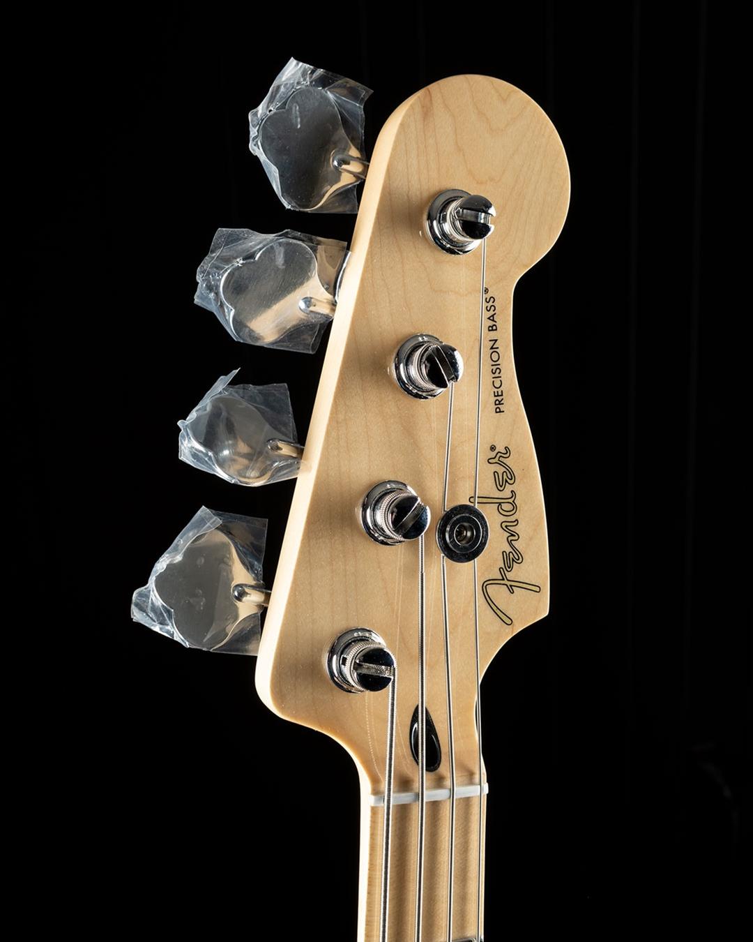 Fender Player Precision Bass Buttercream Accurate Tone Control Show Picture 8