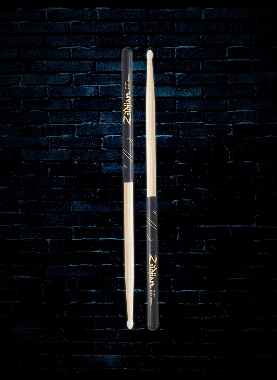 Zildjian Z7AND 7A Nylon DIP Drumsticks