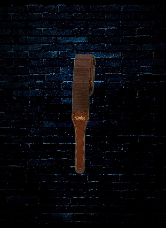 Taylor GS Mini Strap Chocolate Brown