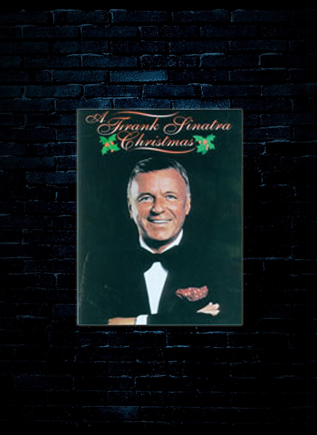 frank sinatra christmas tap to expand