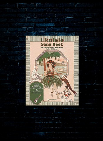 Ukulele Song Book