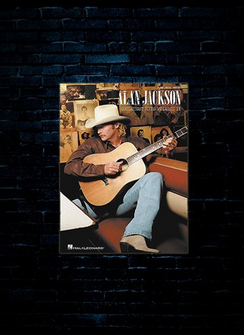 Alan Jackson Greatest Hits II