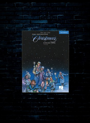 Definitive Christmas Collection P/V/G