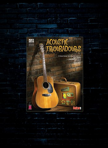 Acoustic Troubadours
