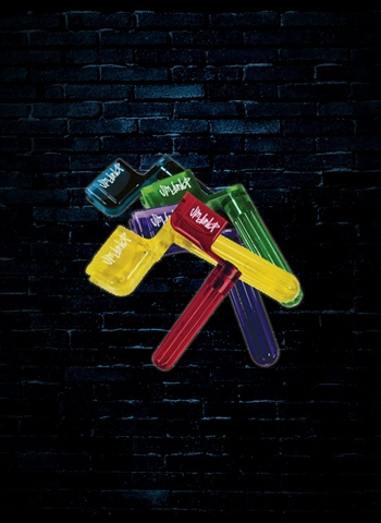 Dunlop 101 Gel String Winder - Assorted Colors