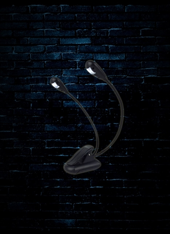 Mighty Bright Duet LED - Music Stand Light