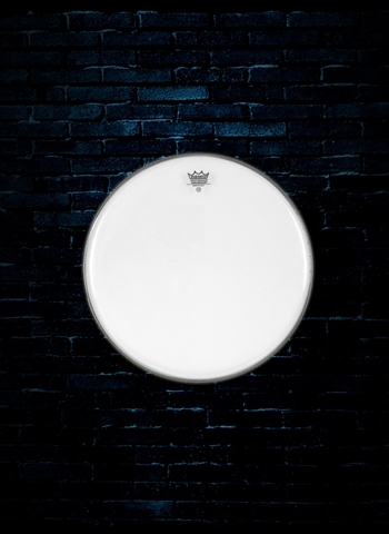 "Remo BE-0115-00 - 15"" Emperor Coated Drumhead"