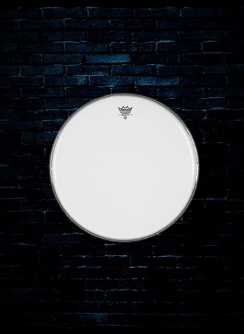 "Remo BE-0116-00 - 16"" Emperor Coated Drumhead"