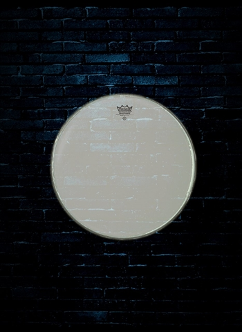 "Remo BE-0315-00 - 15"" Emperor Clear Drumhead"
