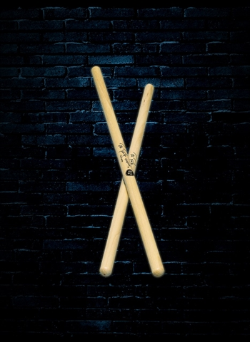 "Latin Percussion LP248C - 7/16"" Hickory Timbales Sticks (6 Pairs)"