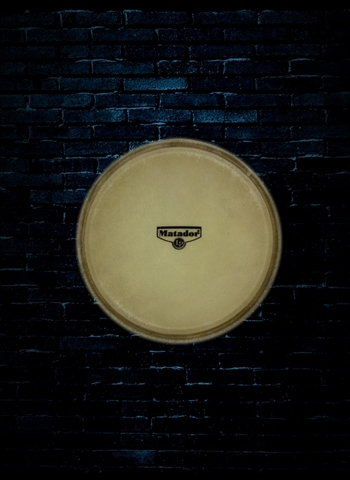 "Latin Percussion M265A - 11"" Rawhide Quinto Conga Head"