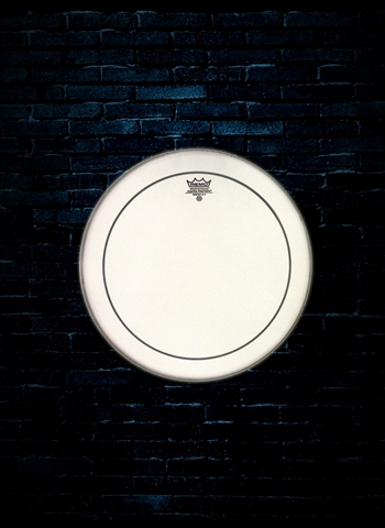 "Remo PS-0114-00 - 14"" Pinstripe Coated Drumhead"