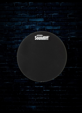 "SoundOff SO-12 - 12"" Tom Mute"