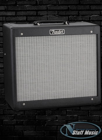 Fender Blues Junior III Tube Combo Guitar Amp - Rental