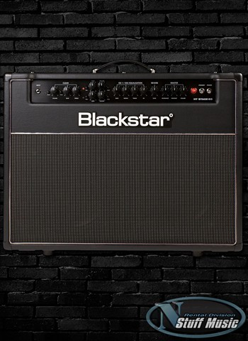 Blackstar HT Stage 60 Combo Guitar Amp - Rental