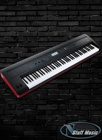 Korg KROSS 61-Note Keyboard Workstation - Rental