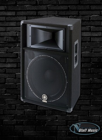 Yamaha S115V Club Series V Speaker - Rental