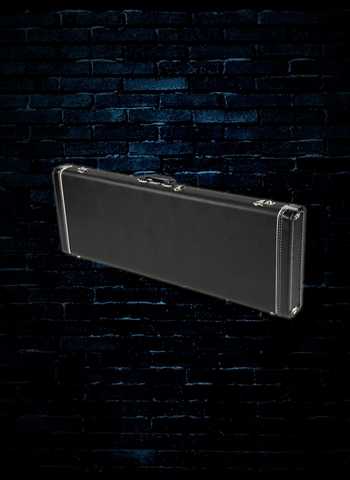 Fender G and G Standard Hardshell Case - Black