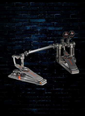 P-3002D Eliminator Demon Direct Drive Double Bass Pedal