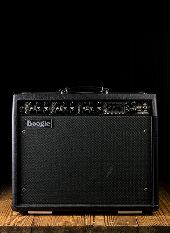 "Mesa Boogie Mark Five - 90 Watt 1x12"" Guitar Combo - Black"