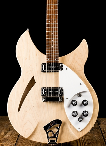 Rickenbacker Model 330 - Mapleglo