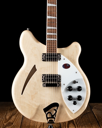 Rickenbacker Model 360 - Mapleglo