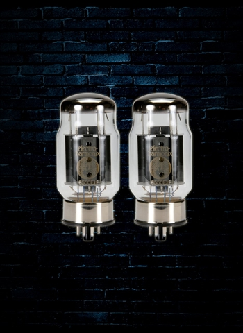 Electro-Harmonix 6550 Matched Pair Power Vacuum Tubes