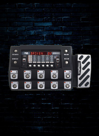 DigiTech RP1000 Multi-Effects System/USB Recording Interface