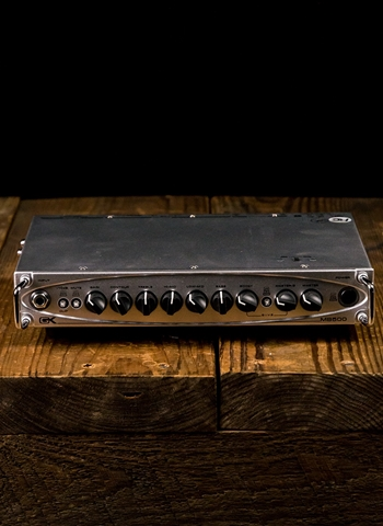 Gallien-Krueger MB 500 - 500 Watt Bass Head