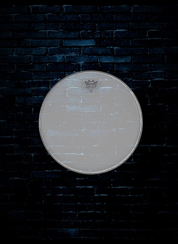 "Remo BD-0314-00 - 14"" Diplomat Clear Drumhead"