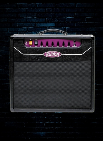 "Budda Superdrive 30 - 30 Watt 1x12"" Guitar Combo - Black"