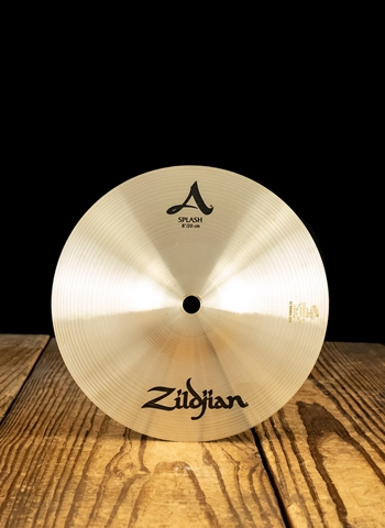 "Zildjian A0210 - 8"" A Series Splash"