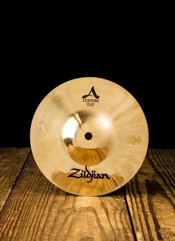 "Zildjian A20540 - 8"" A Custom Series Splash"