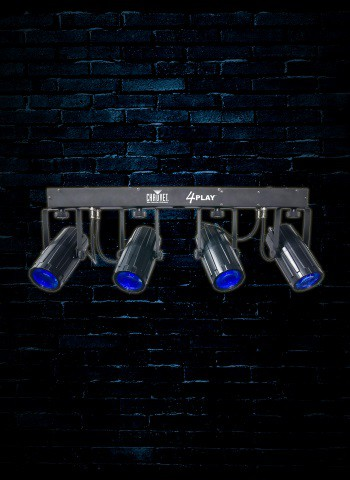 Chauvet DJ 4PLAY - 4 LED Flood Light Bar
