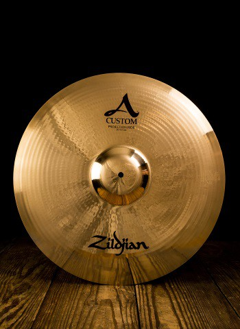 "Zildjian A20586 - 20"" A Custom Series Projection Ride"
