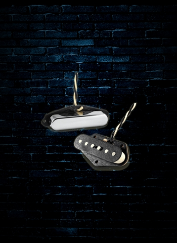 Lindy Fralin Blues Special Telecaster Pickup Set