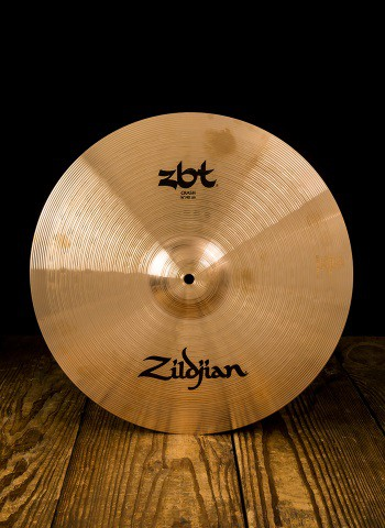 "Zildjian ZBT16C - 16"" ZBT Crash"