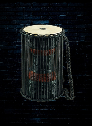 Meinl ATD-M African Wood Talking Drum - Medium