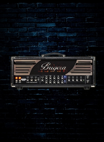 Bugera 333XL Infinium - 120 Watt Guitar Head